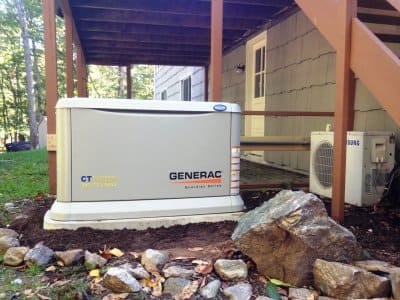 Top 10 Best Generator Services In Boston Ma Angie S List