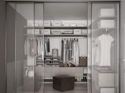 Closet Design Ideas To Maximize Storage .
