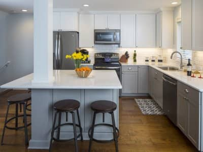 How Much Should A Kitchen Remodel Cost?