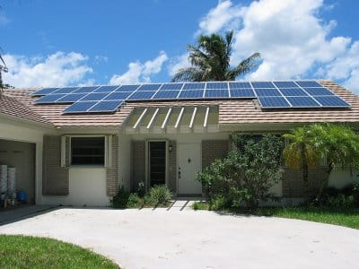 home renewable energy