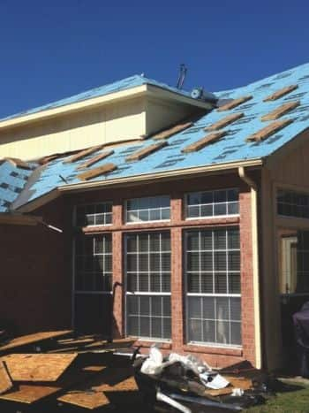 Renovations Reduce Energy Costs Beautify Plano Home