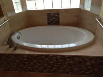 Remodeling Bathroom List bathroom remodeling project increases shower space | angie's list