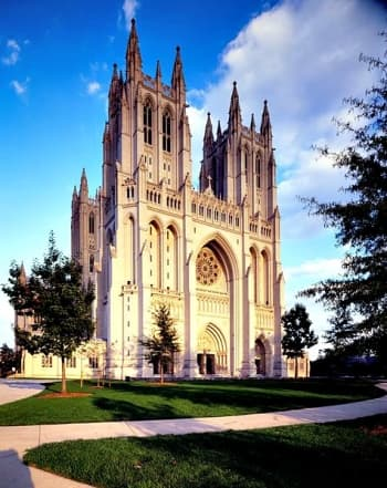 D.C. National Cathedral
