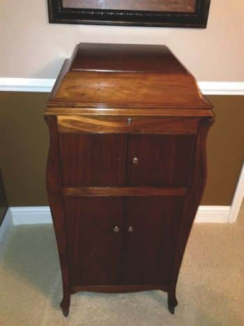 Indy Furniture Refinishing Company Resurrects Geist Memberu0027s Antique |  Angieu0027s List