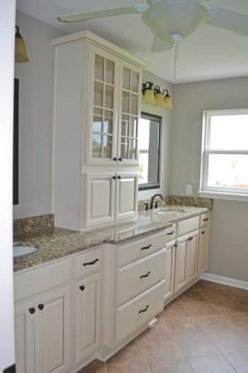 Remodeling Bathroom List bathroom remodeling tips and trends from 2013 | angie's list
