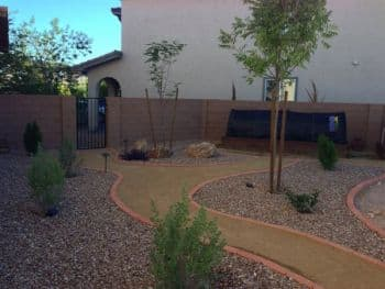 Las Vegas Backyard Design garden design with las vegas backyard renovations are like magic desert springs with backyard patio design Las Vegas Landscaper Delivers Stunning Backyard Angies List