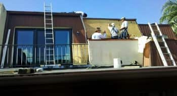 Palm Beach Gardens Consumer Says Roofing Repairs Stopped