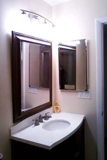 Remodeling a miami condo bathroom from pennsylvania - Angie s list bathroom remodeling ...
