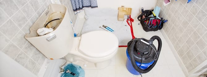 How To Replace a Toilet Wax Ring | Angie's List