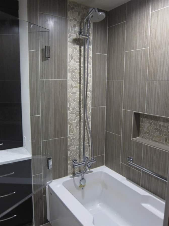 Bath1 shower hall remodel angie 39 s list - Angie s list bathroom remodeling ...