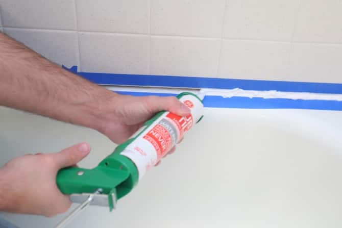 How To Caulk Your Shower Angie 39 S List
