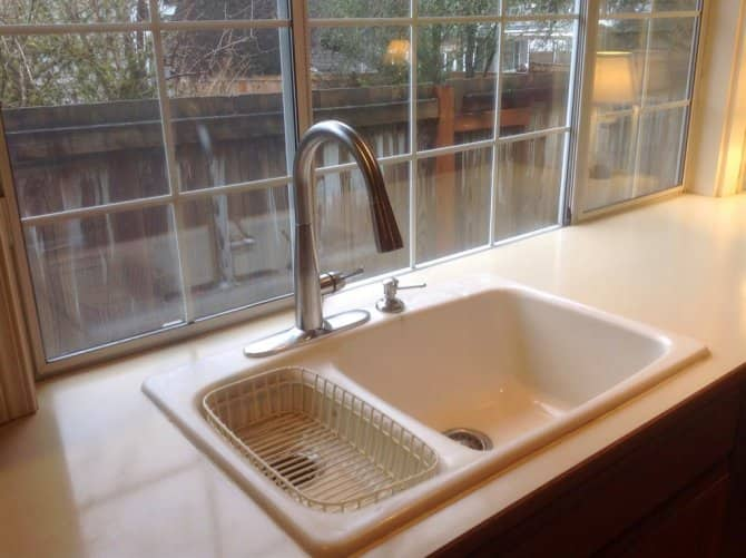 New kitchen faucet | Angie\'s List