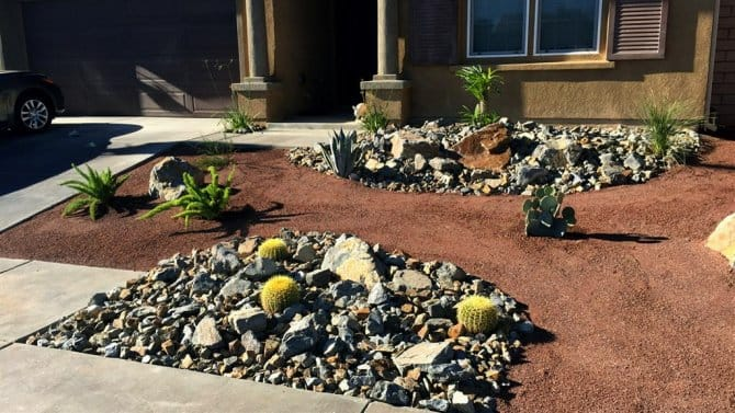 Drought Resistant Desert Landscaping Angie S List
