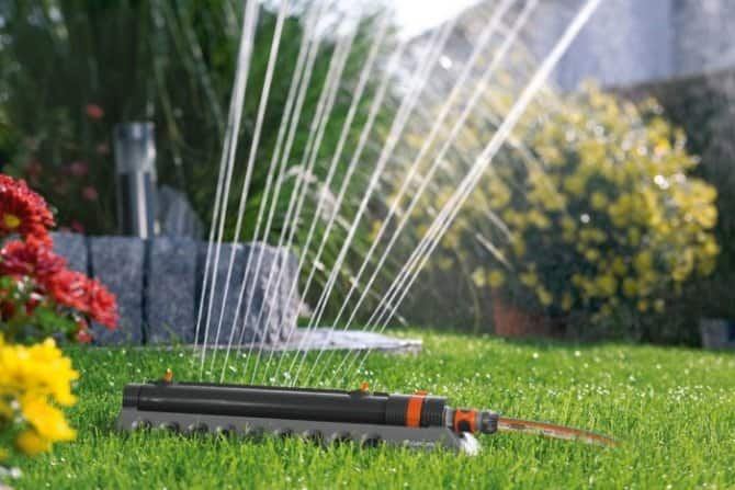 Auto Repair Garages Near Me >> How Often Should You Water Your Lawn? | Angie's List