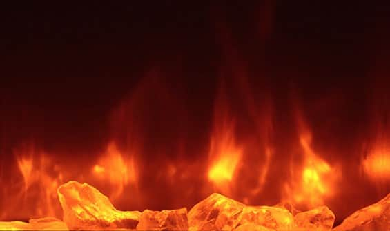 Video: Electric Fireplace Safety Tips