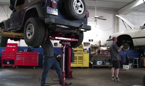 Video: Noises Your Car's Exhaust System Shouldn't Make