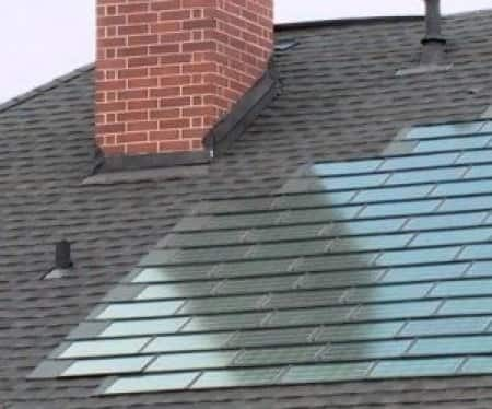 Comparing Solar Shingles And Solar Panels Angie S List