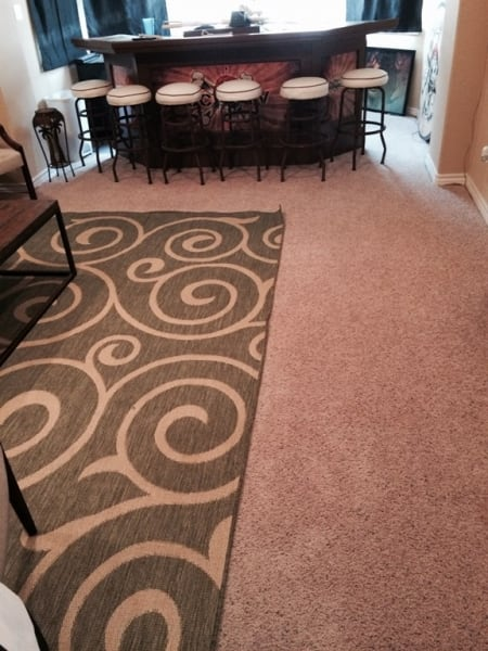 Carpet Cleaning Services Angie S List