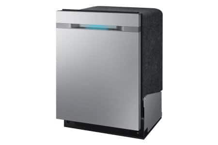 Dishwasher Review Samsung 24 Inch Built In Dishwasher