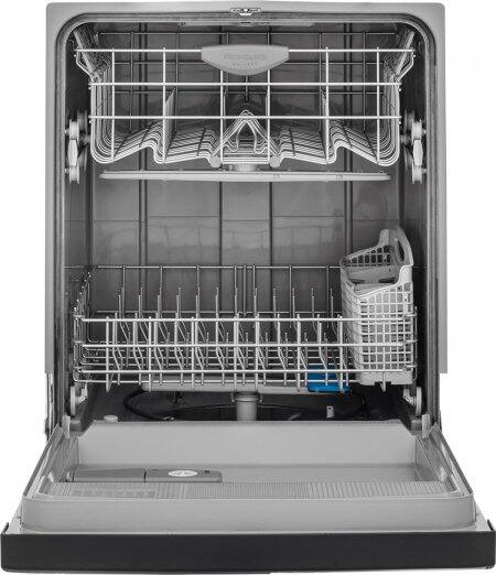 Dishwasher Review Frigidaire Gallery 24 Inch Built In