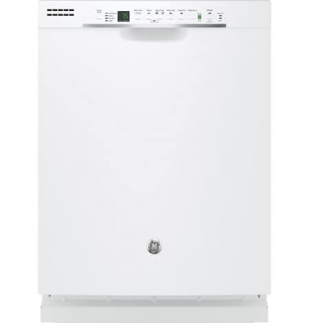 this ge dishwasher comes in white gdf610pgjww black gdf610pgjbb slate gdf610pmjes or stainless steel gdf610psjss photo courtesy of ge