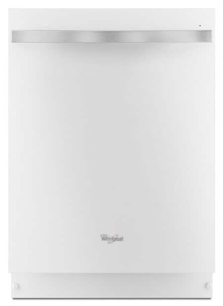 Whirlpool dishwasher WDT720PADH