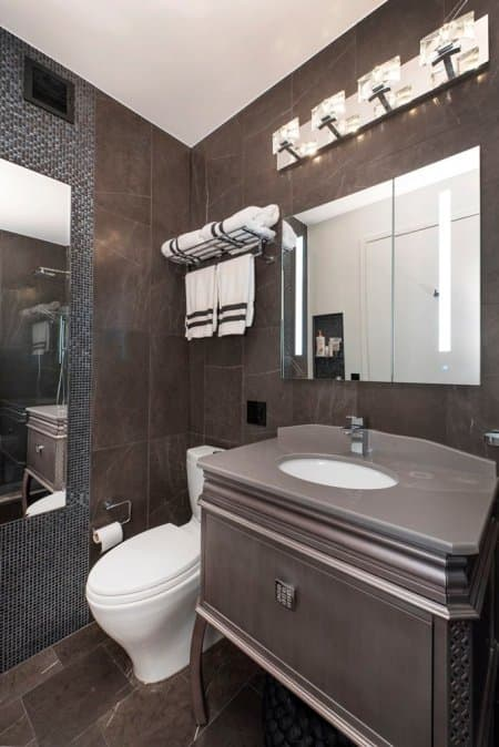 The Value Of A Bathroom Remodel Angies List - Bathroom remodel value