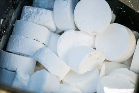 A Package Of Roof Melt Containing 60 Tablets Costs About $20. (Photo By  Brandon