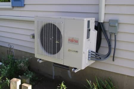 What Are The Benefits Of A Ductless A C System Angie S List