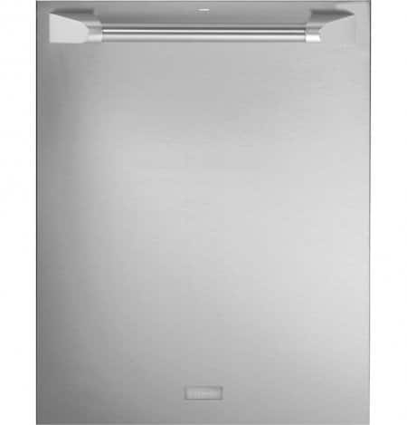 GE monogram fully integrated 24 built-in dishwasher ZDT975SPJSS
