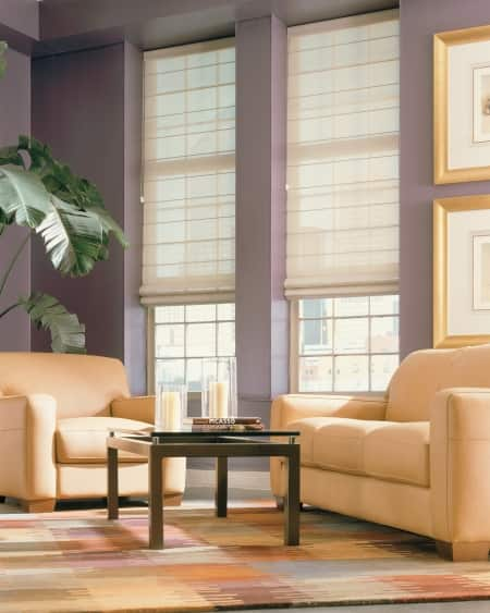 blinds for tall windows contemporary roman shades on tall windows in parlor window treatment ideas for tall windows angies list