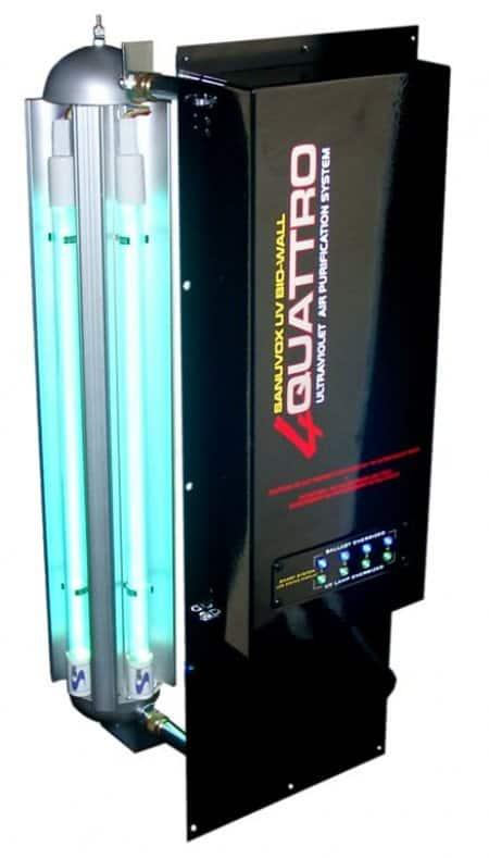 Do Hvac Uv Lights Improve Indoor Air Quality Angie S List