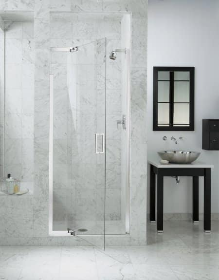 Which Shower Door Is Right for Your Bathroom? | Angie's List