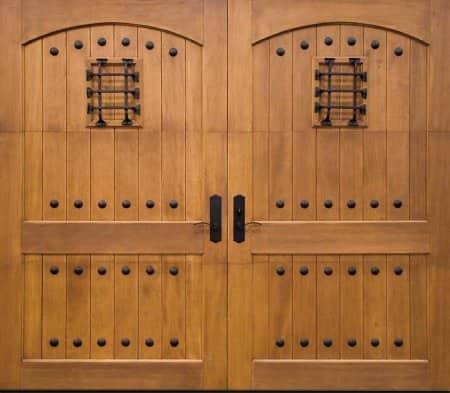 Phenomenal Which Garage Door Style Suits You Angies List Door Handles Collection Dhjemzonderlifede
