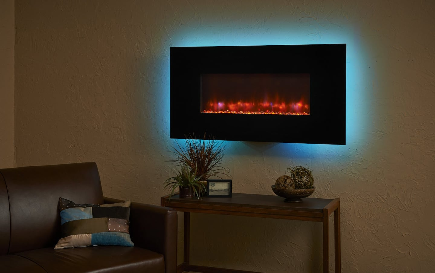 Modern Electric Fireplaces Angie 39 S List