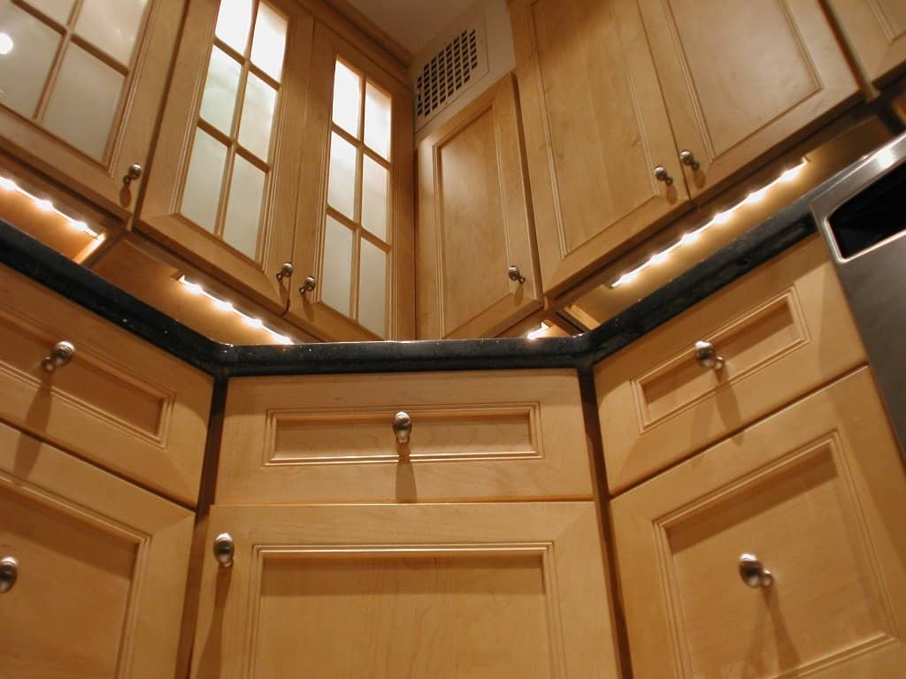Under Cabinet Lighting Angie S List