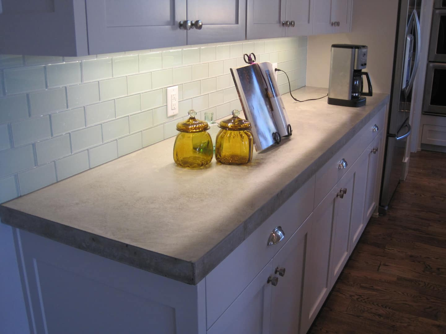 quartz countertops island cabinet photo concrete composite kitchen tops ideas fake charming countertop gallery as granite lowes