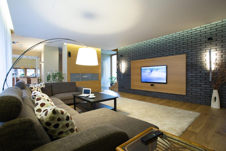 Living Room Lighting Ideas Angies List