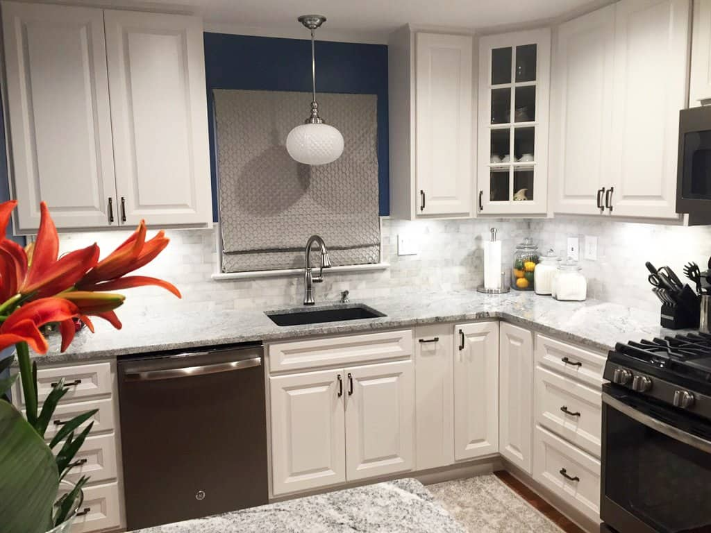 used white kitchen cabinets kitchen cabinet colors angie s list 6743