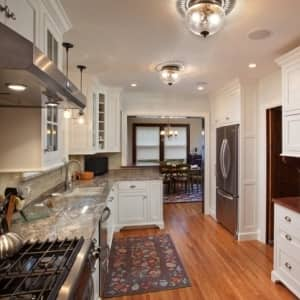 Financing a remodel 4 points to consider angie 39 s list for Kitchen remodel financing