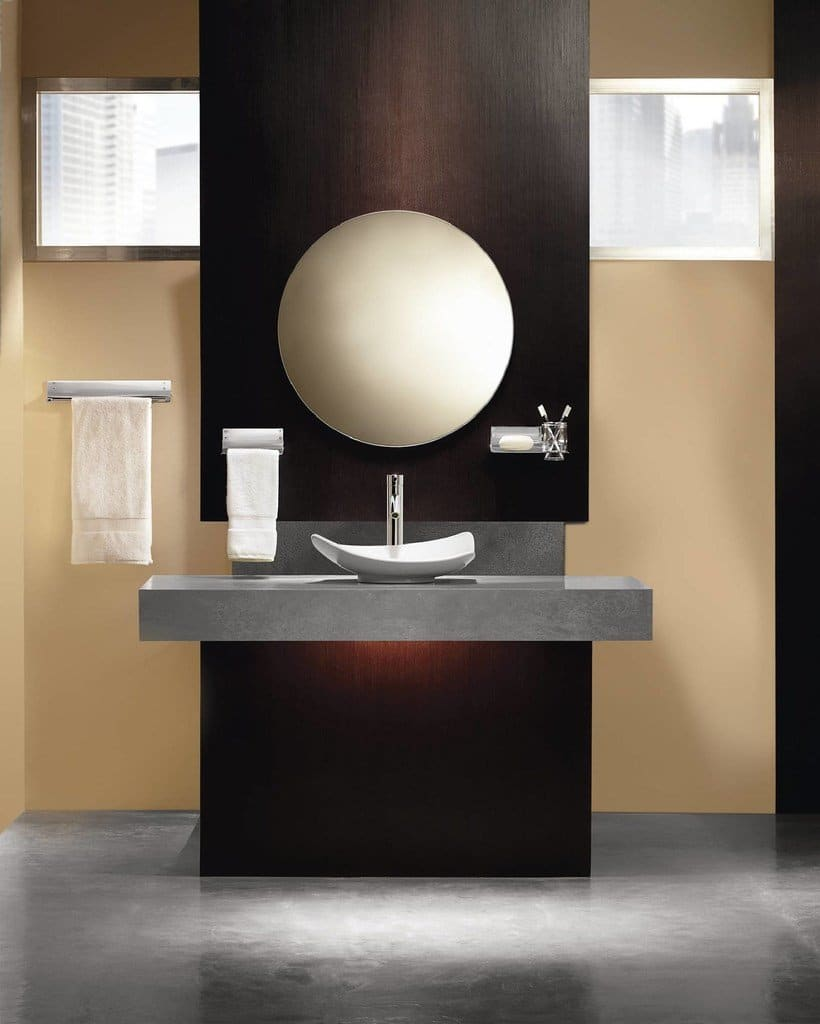 Amazing Contemporary Bathroom Vanity