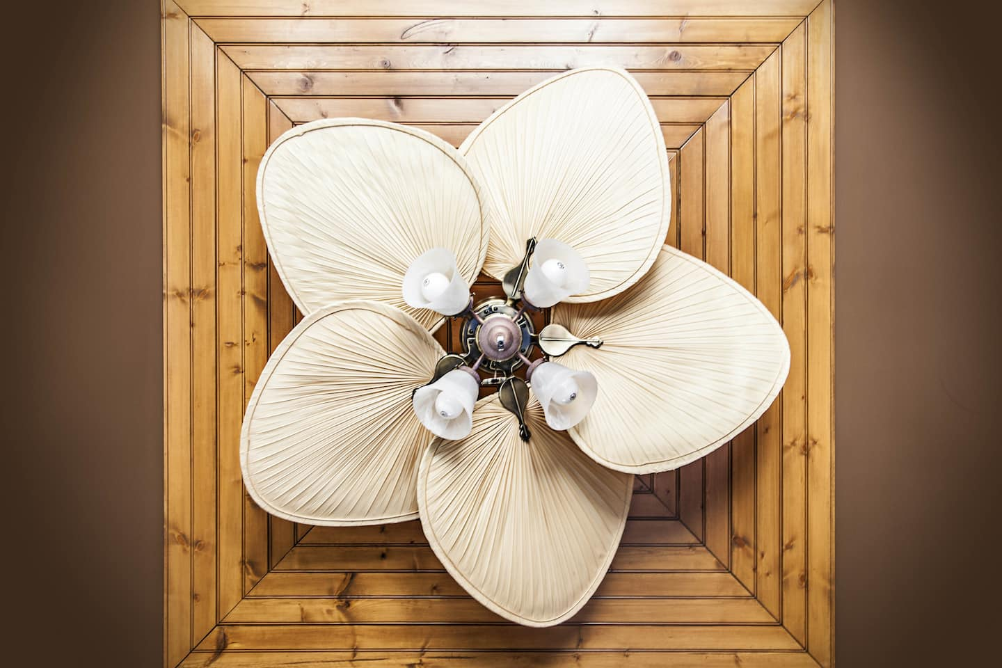 Ceiling Fan Styles for Every Room