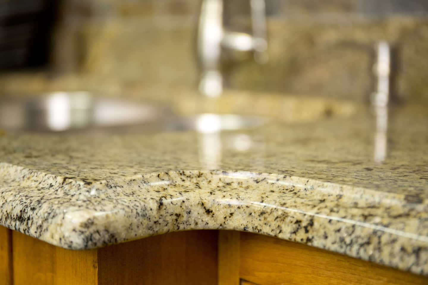 ogee edge countertop