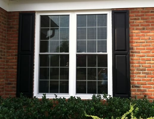 Energy-efficient windows (Photo by DirectBuy of Indianapolis)