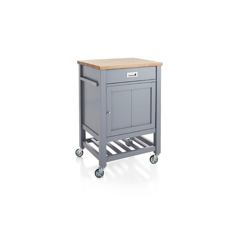 Rolling Kitchen Islands And Kitchen Island Carts Angie S