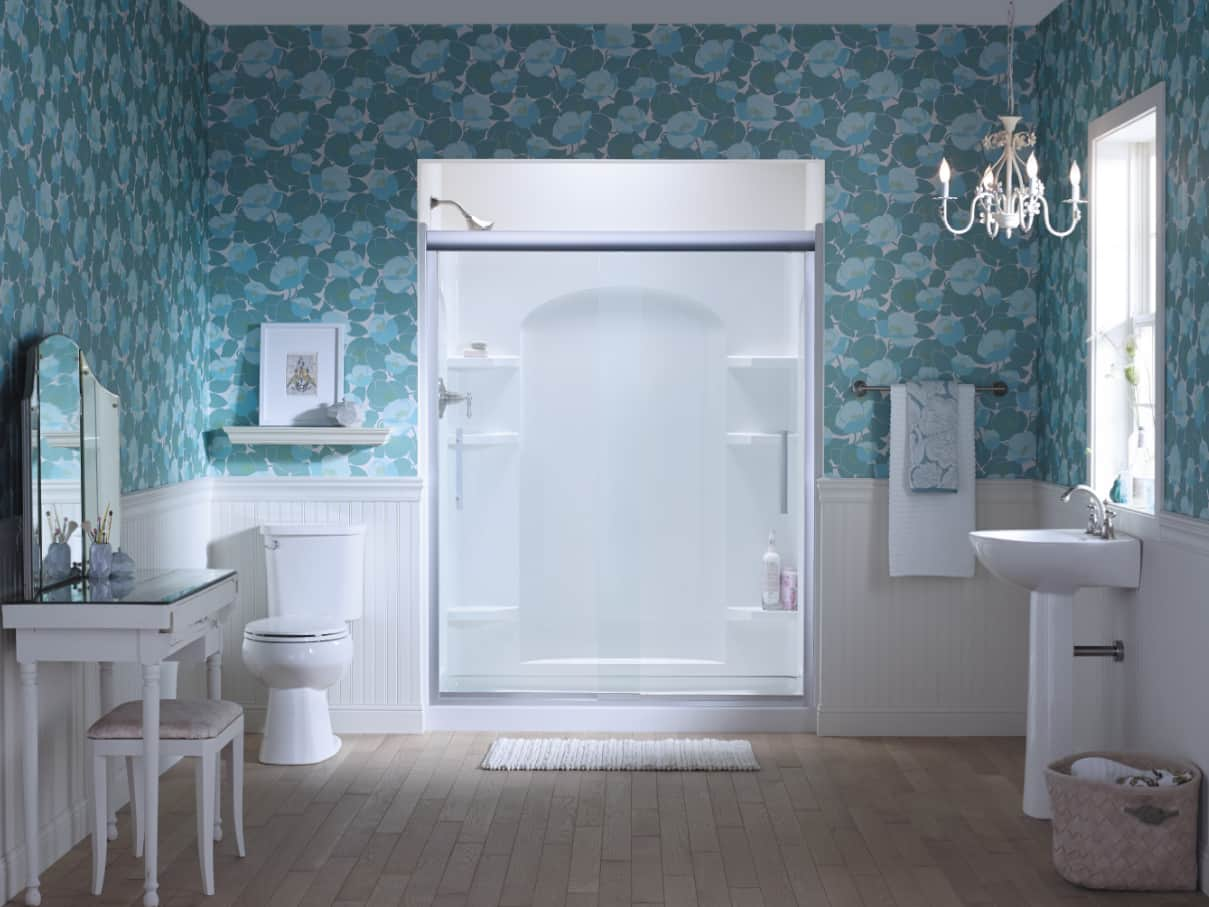 Inspirational Bathroom Shower Designs | Angie\'s List