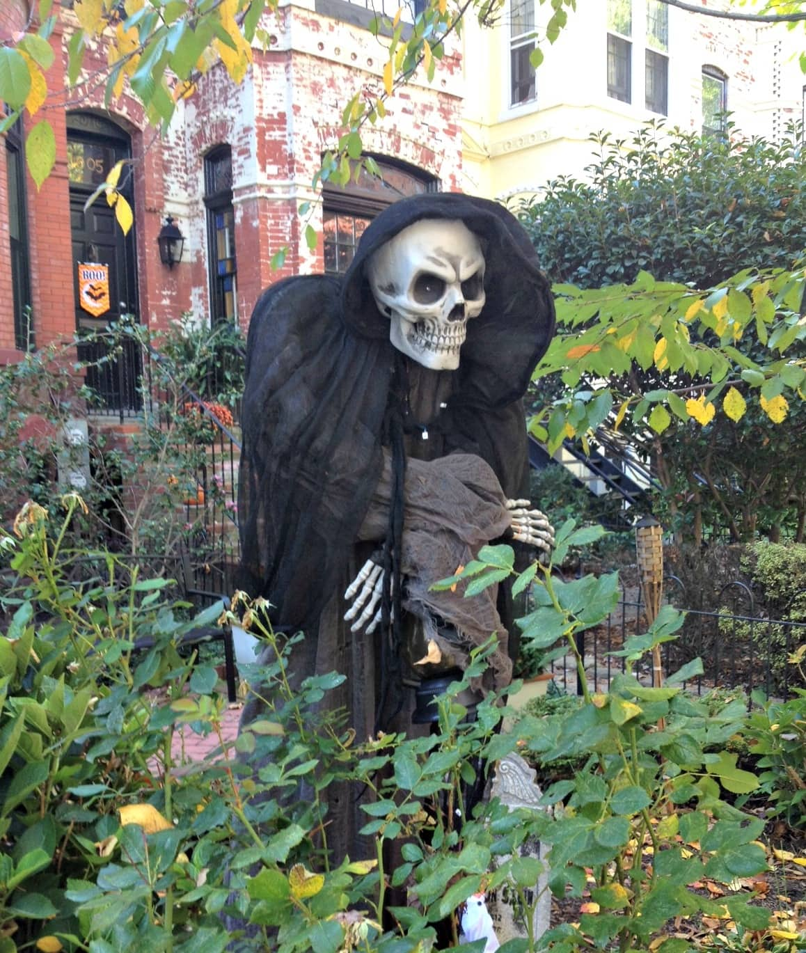 DC Halloween