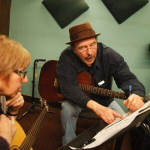 guitar music lessons in Indianapolis