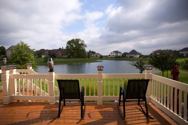 great view amenity for selling a home (Photo by )