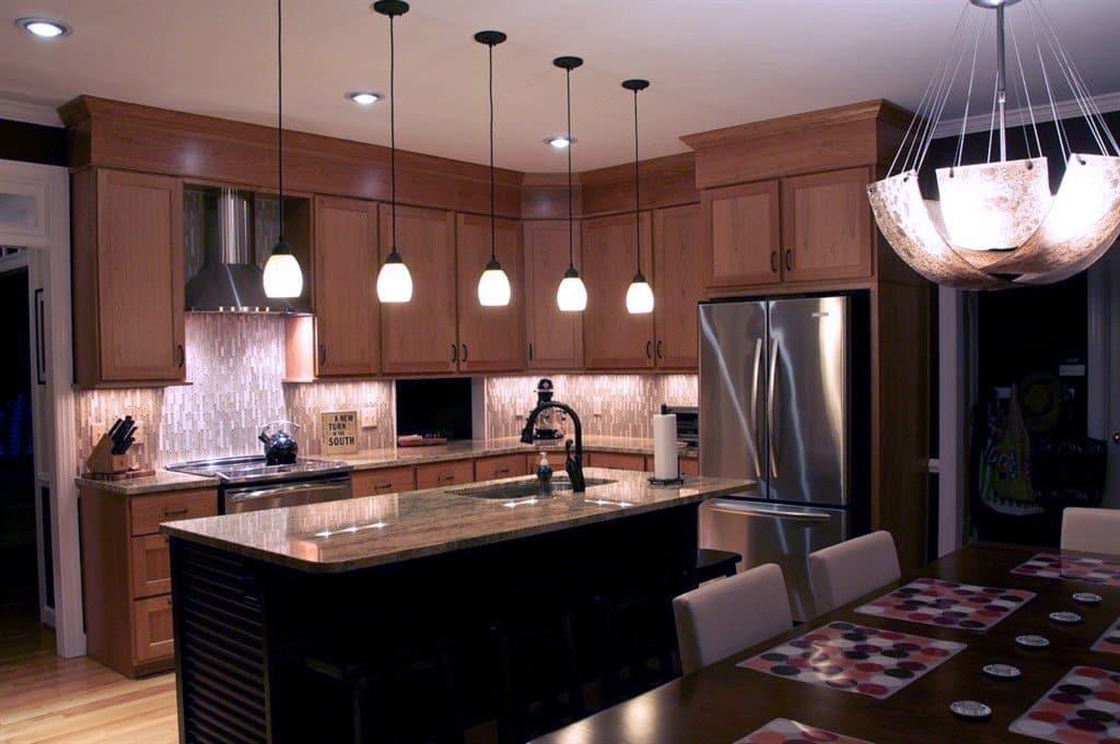 Kitchen Light Fixtures Angie S List
